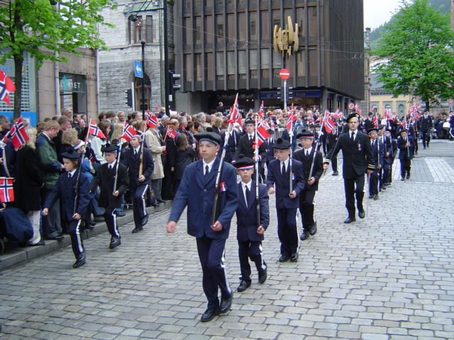 Nordnes Bataillon