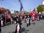 Mathismarkens Bataljon ved Bryggesporen